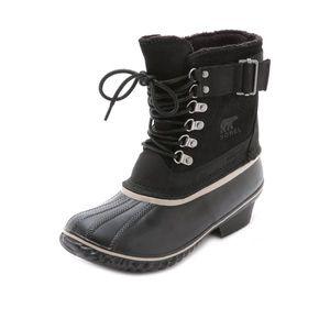 Sorel Women's Winter Fancy Lace Boot